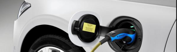 Hogere Bijtelling Voor Elektrische Auto Van De Zaak